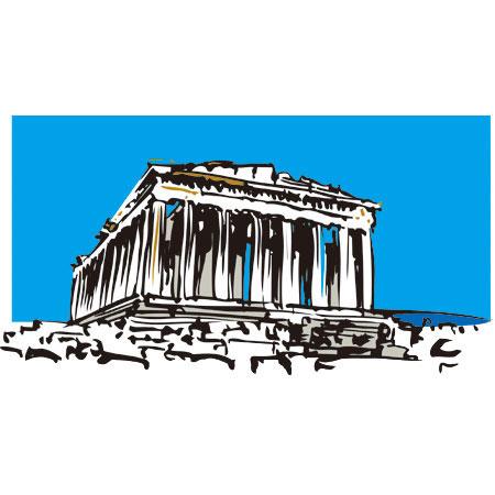 パルテノン神殿の画像 p1_14